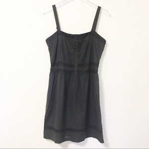 Brooklyn Industries Black Sundress